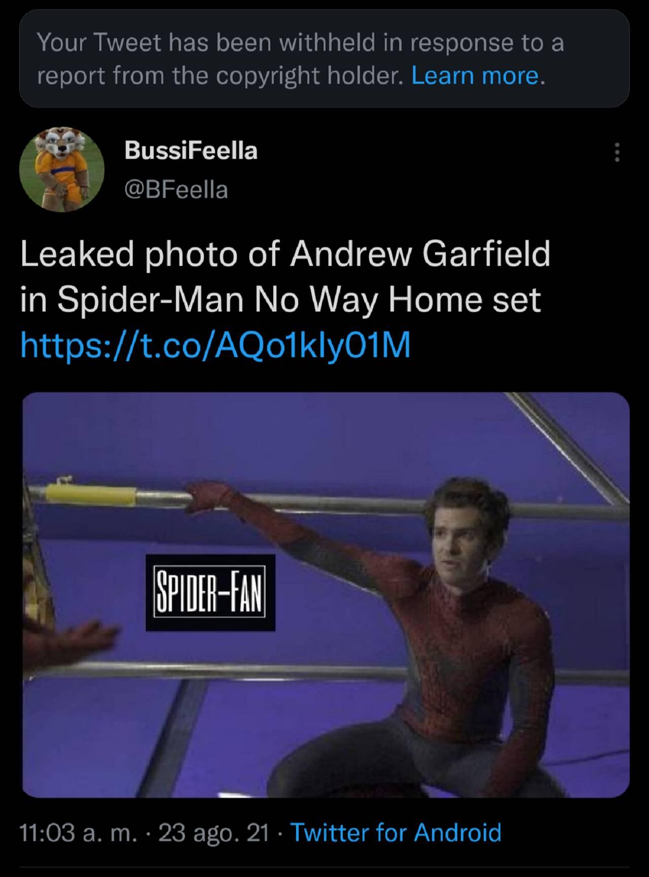 Andrew Garfield The Amazing Spider-Man Spider-Man 3 Spider-Man No Way Home