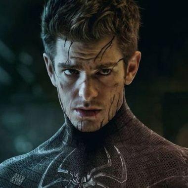 Andrew Garfield Spider-Man 3 Spider Man 3 2021