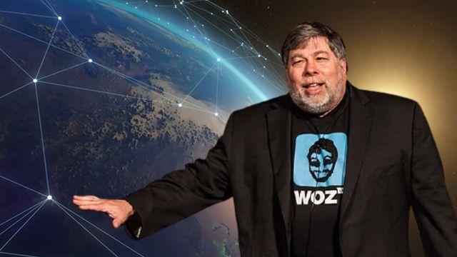 Steve Wozniak privateer space empresa