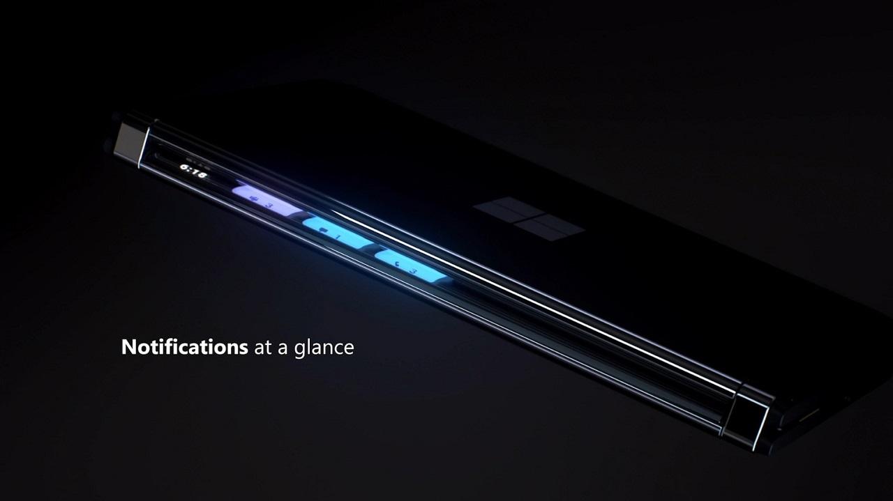 Microsoft Surface Duo 2 Teléfono Plegable Android