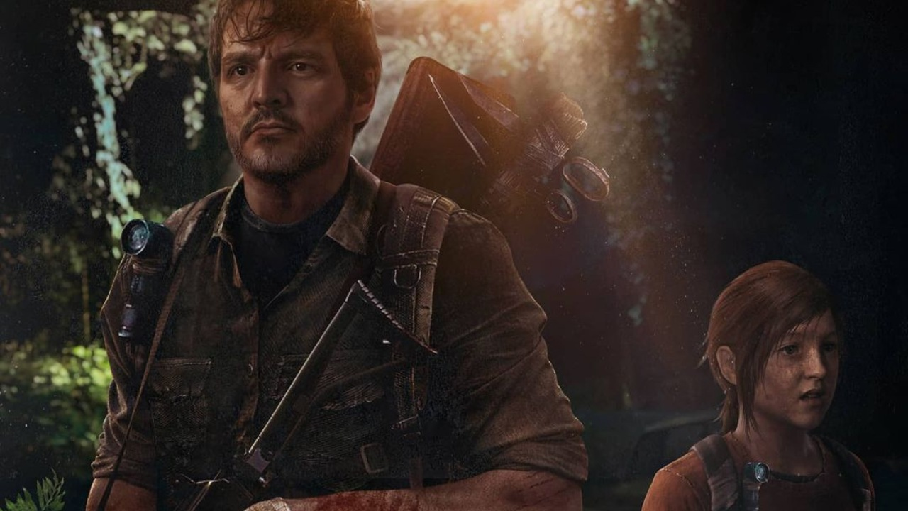The last of us serie directores