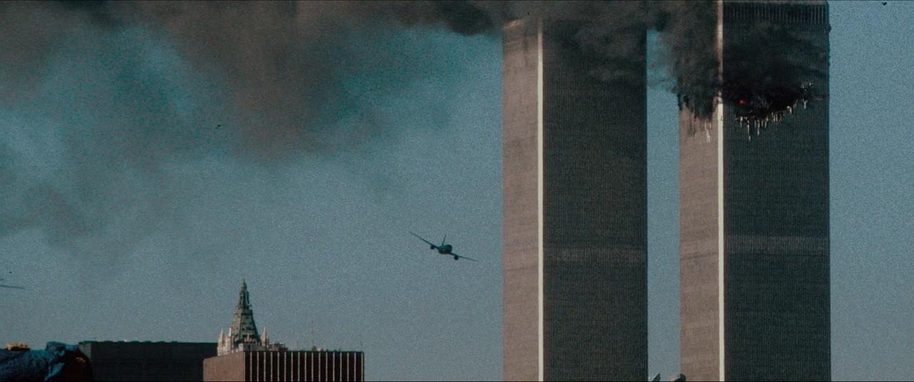 Torres Gemelas Terrorismo Cultura Cine Televisión 9/11