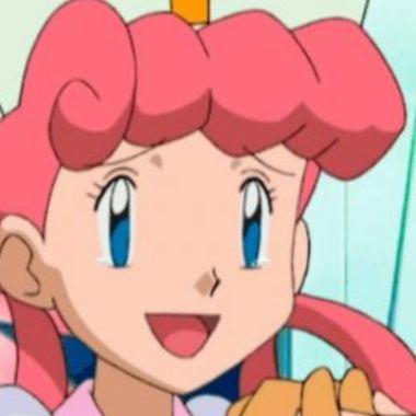 enfermera Joy gobierno jalisco pokémon