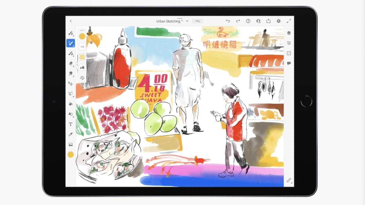 iPad 9 2021 apple especificaciones