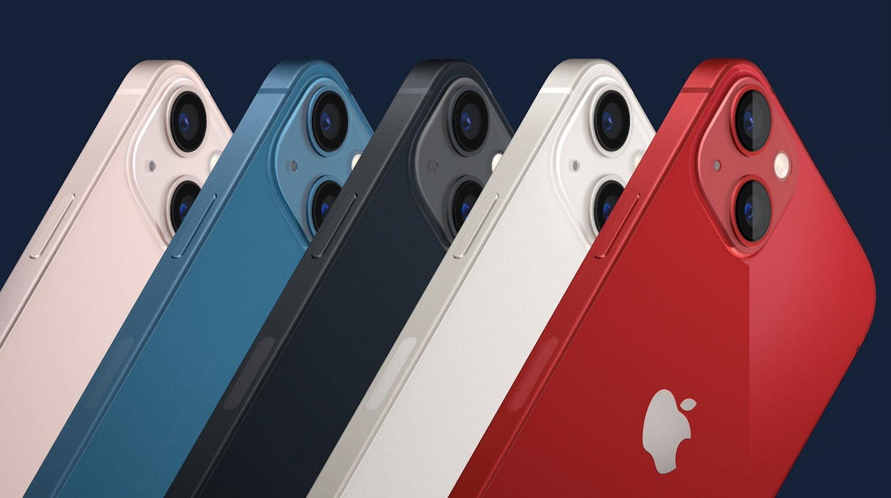 iPhone 13 Características Precio México Fecha Lanzamiento