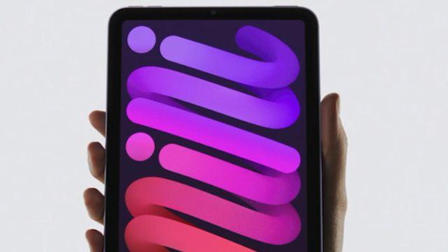 Ipad mini 2021 nueva apple event precio
