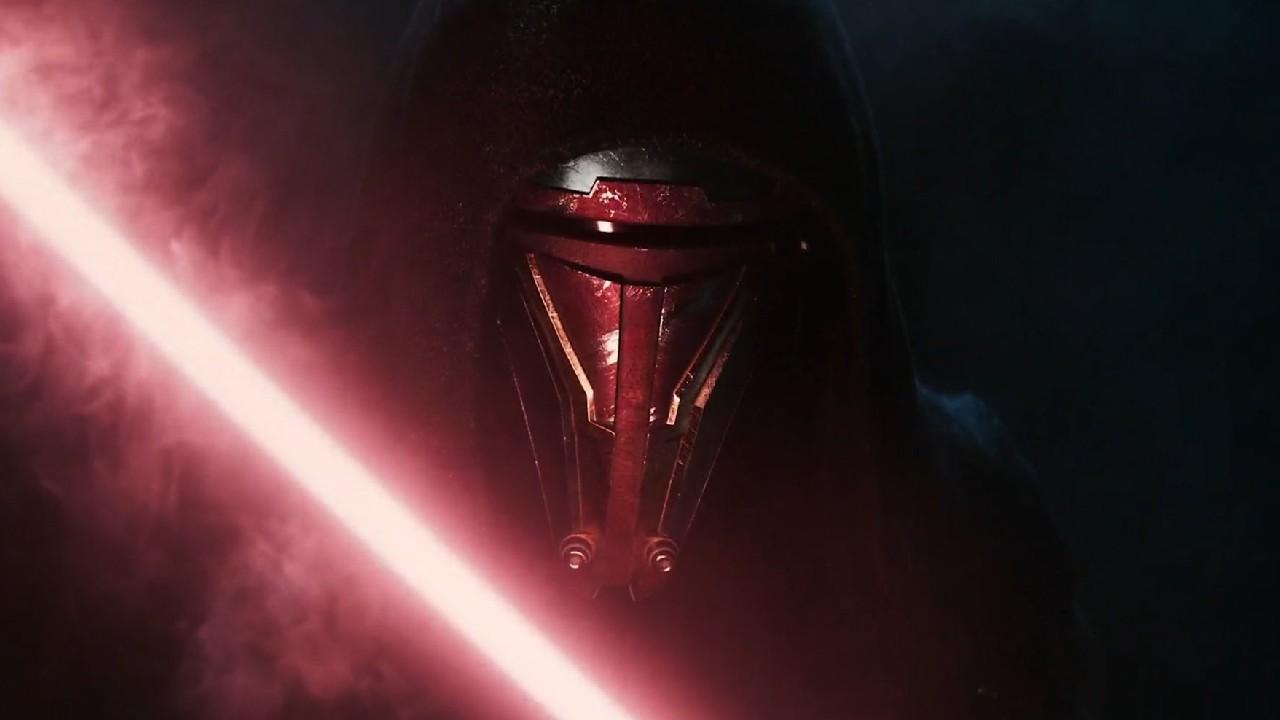 PlayStation Showcase star wars knights old republic