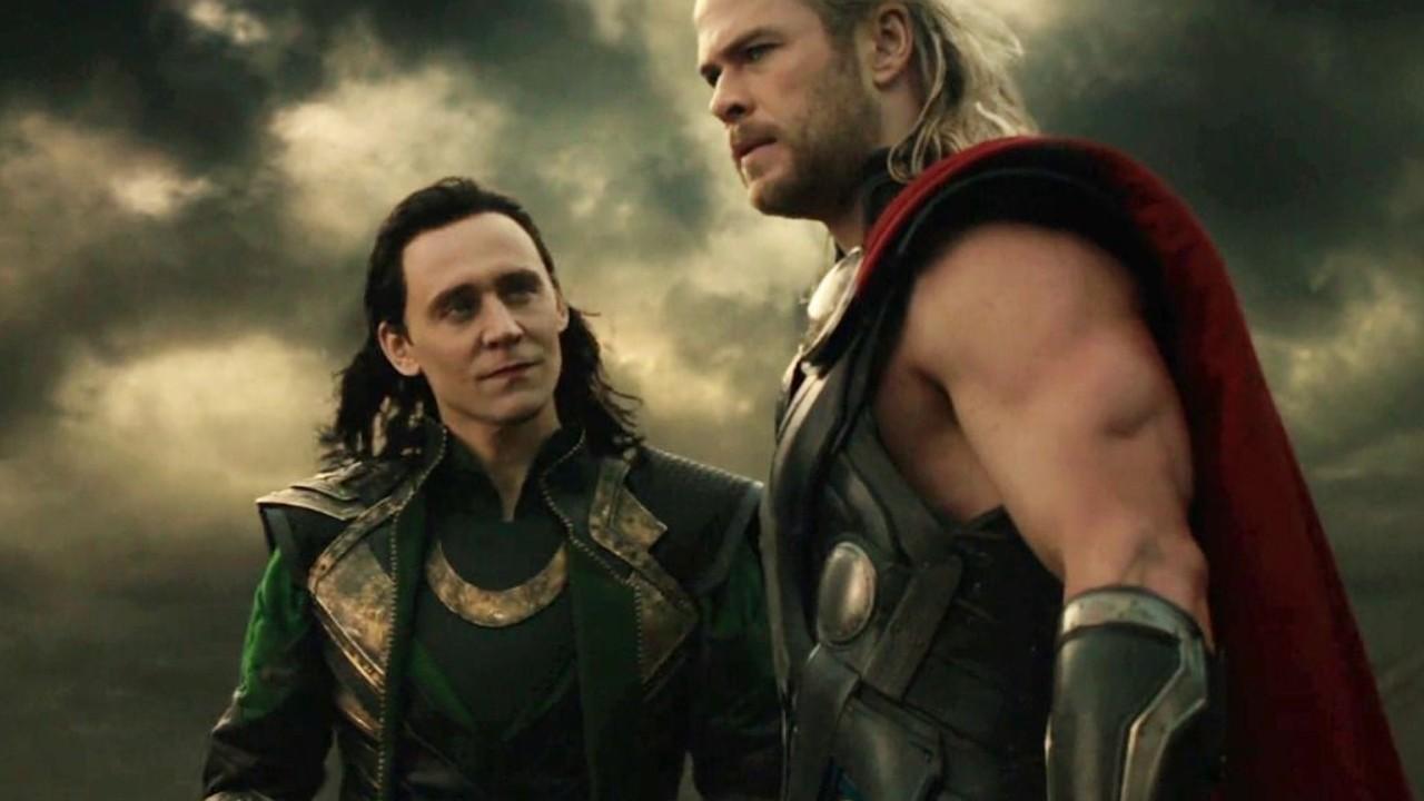 Thor dark world corte del director marvel alan taylor