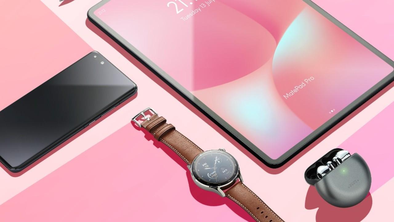 Huawei tienda mexico online virtual ofertas aniversario