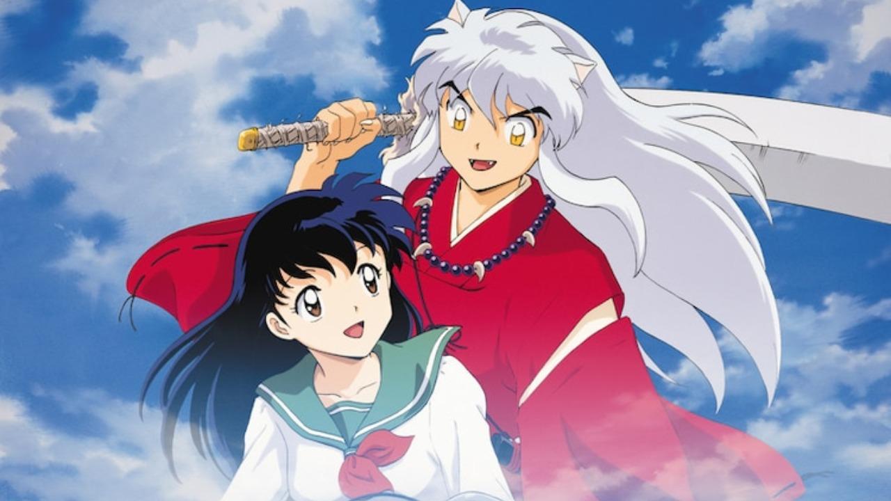 versión remasterizada inuyasha serie anime original
