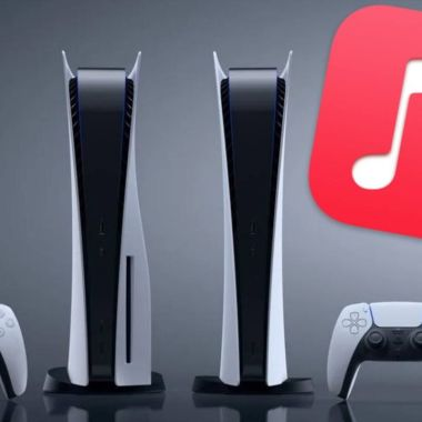 Apple Music disponible PlayStation 5