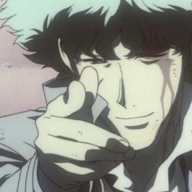 Cowboy Bebop imágenes final anime