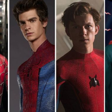 personajes de marvel spider-man multiverso