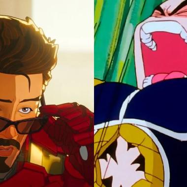personajes de marvel krilin