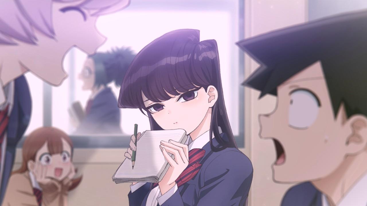 estrenos netflix octubre 2021 animes películas series