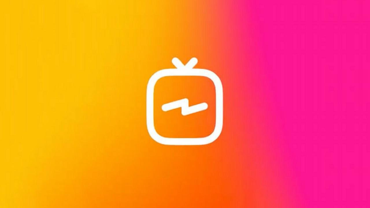 Facebook Instagram TV IGTV Videos Largos