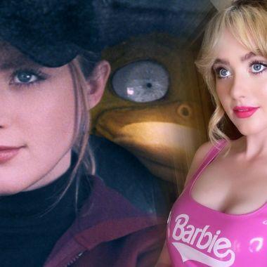 detective pikachu actriz cosplay barbie