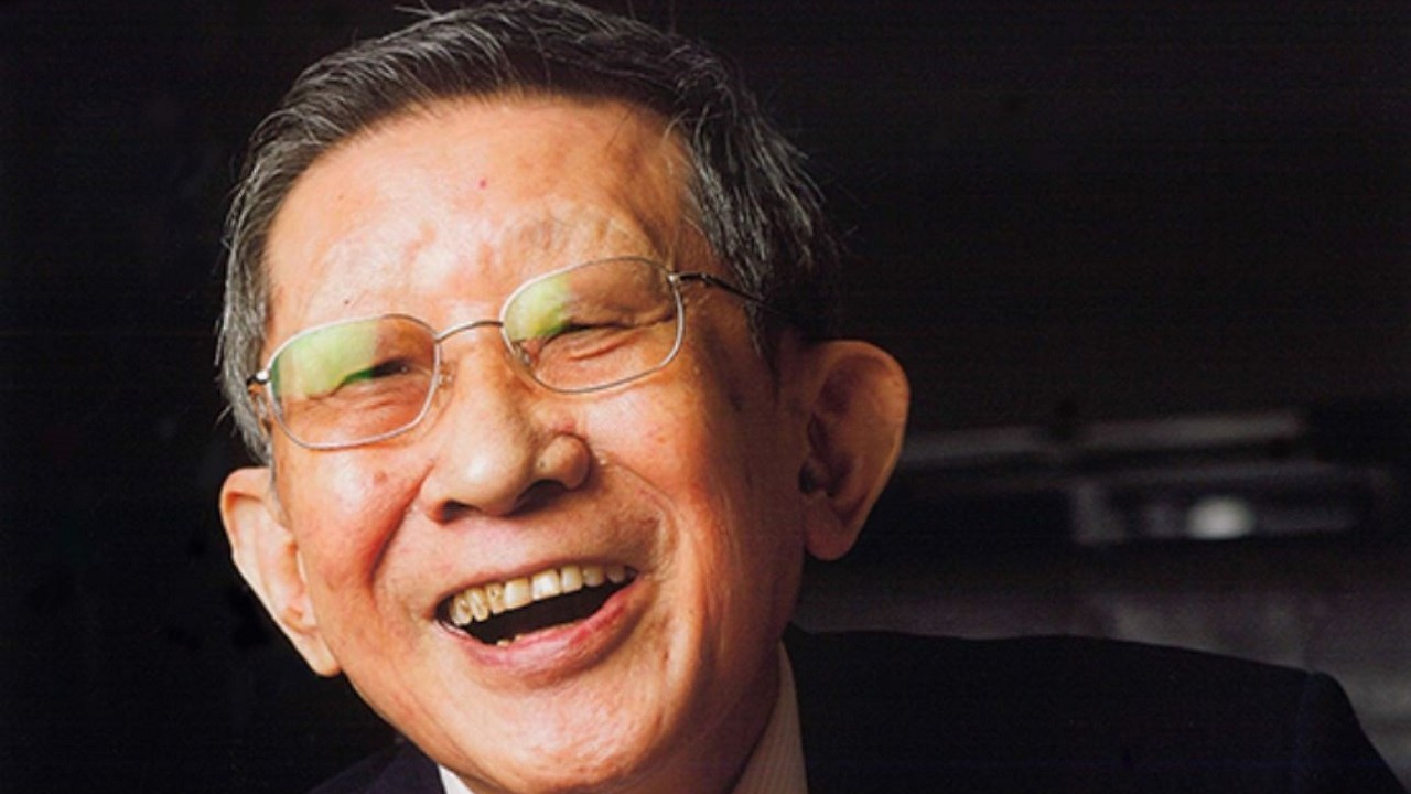 Koichi Sugiyama Compositor Música Dragon Quest