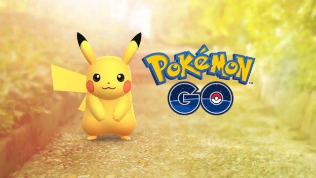 Pokémon Go campeonato mundial 2022