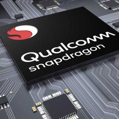 Procesador Qualcomm nueva línea Snapdragon