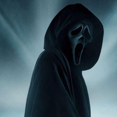 Scream tráiler nueva película