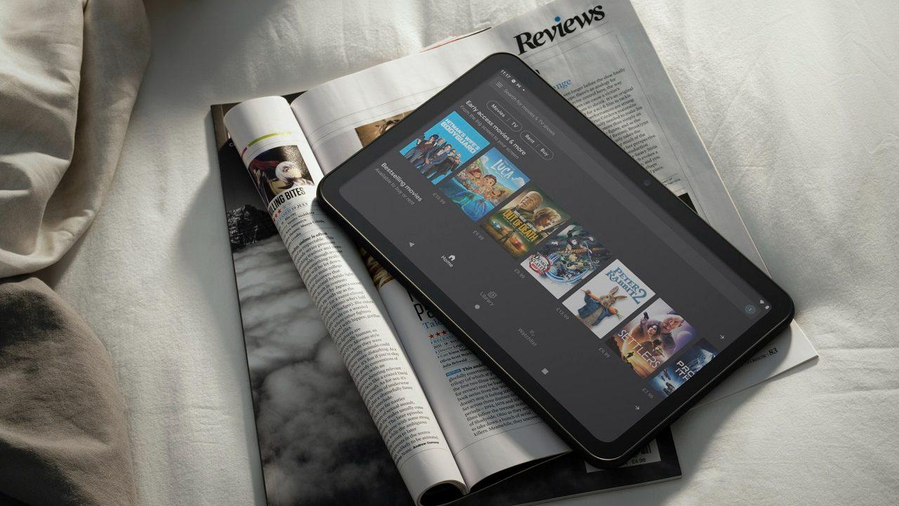 Nokia T20 Primera Tablet Nokia