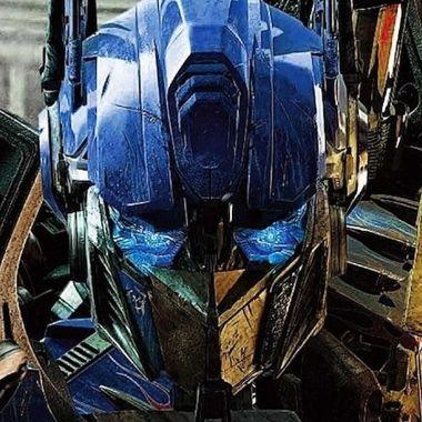Transformers 7 Película Transformers Rise of the Beasts Optimus Prime Estreno