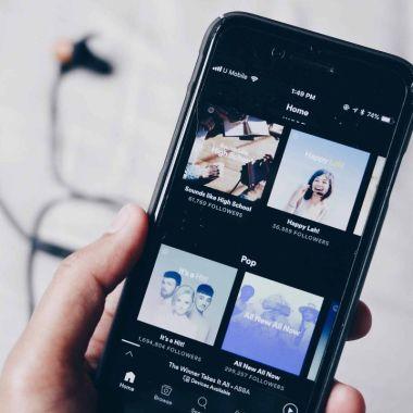Transferir música iPhone iPad SongShift