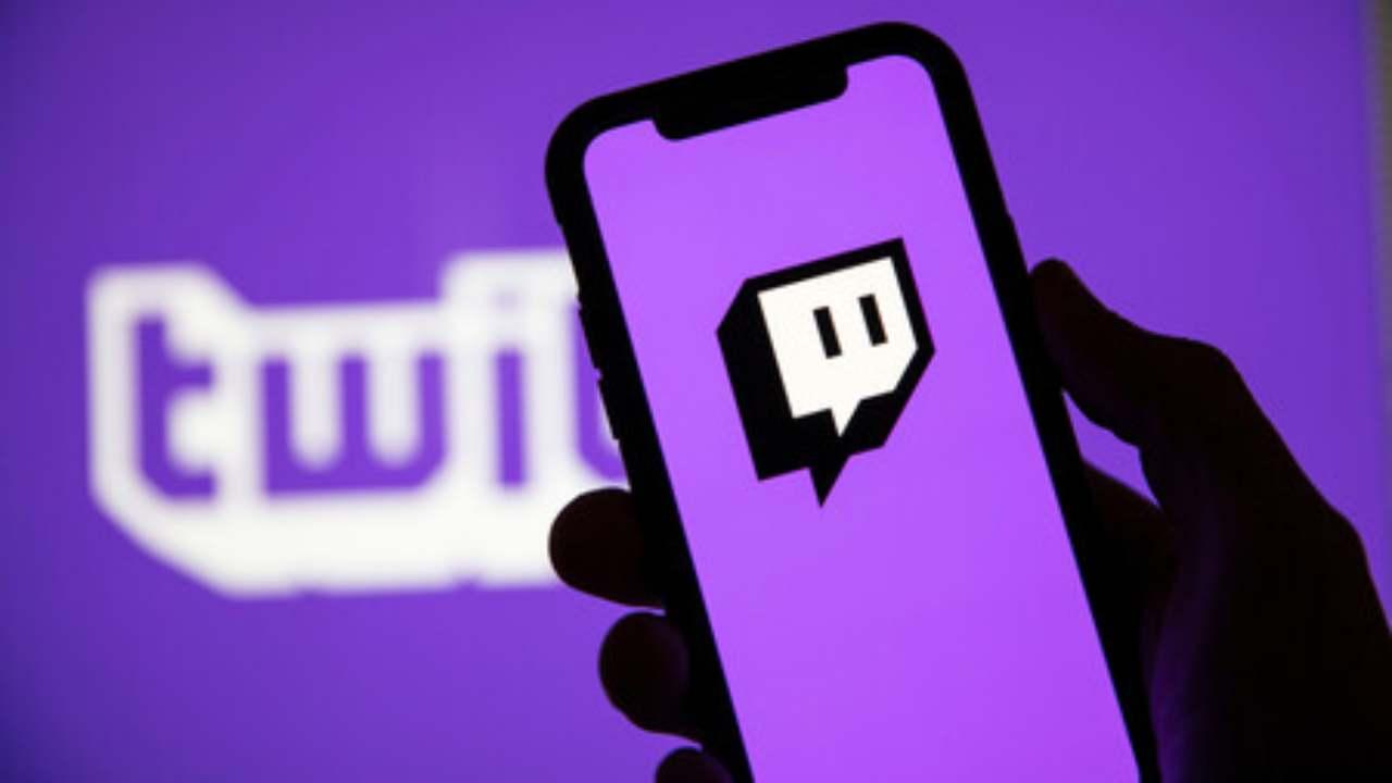 Twitch hackeo información plataforma