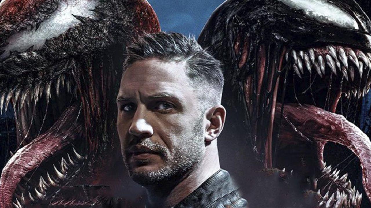 Venom 2 Película Estreno Taquillas Carnage Tom Hardy