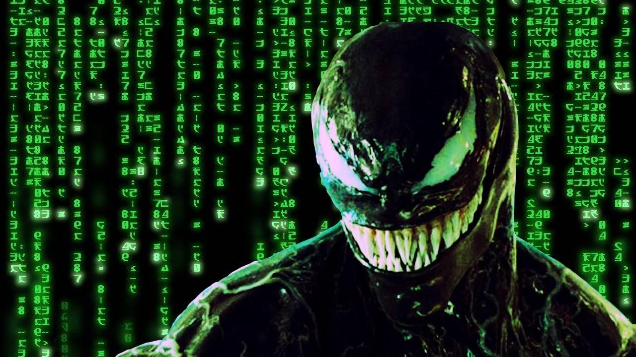 Venom 2 Venom Carnage Liberado The Matrix 4 The Matrix Resurrections