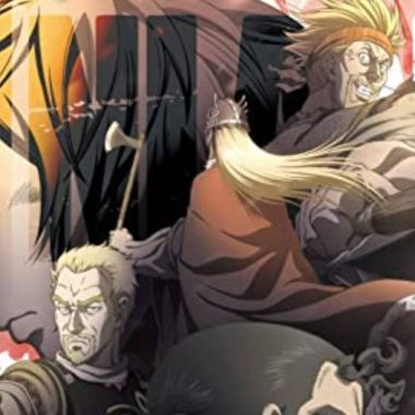 Vinland Saga studios wit crisis japón