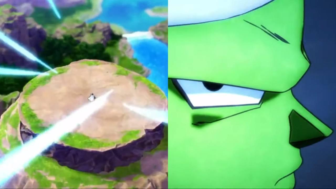 piccolo dragon ball super super hero
