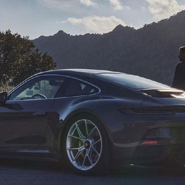 Porsche abraza los ecocombustibles