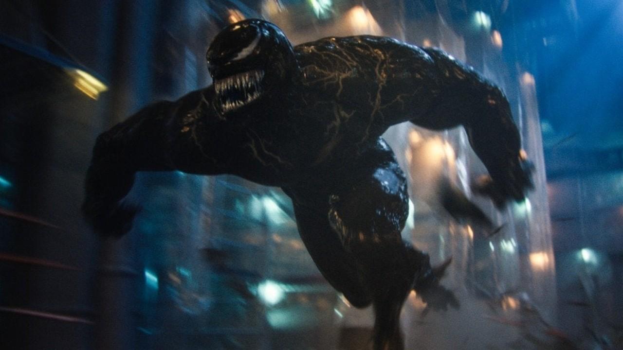 Venom 2 carnage liberado reseña pelicula