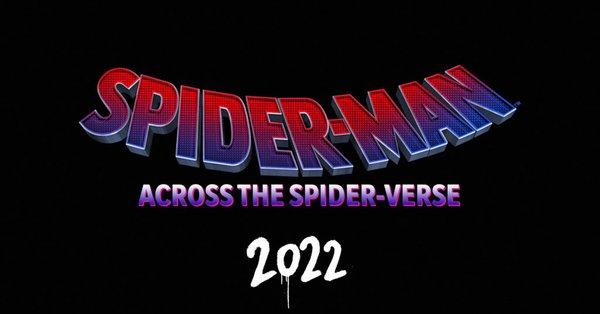 secuela pelicula animada spider-man sony across the spider verse