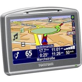 Review: GPS Tom Tom Go 920