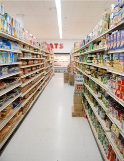 10 dicas de economia para compras no mercado