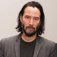 Keanu Reeves - Jonathan Harker
