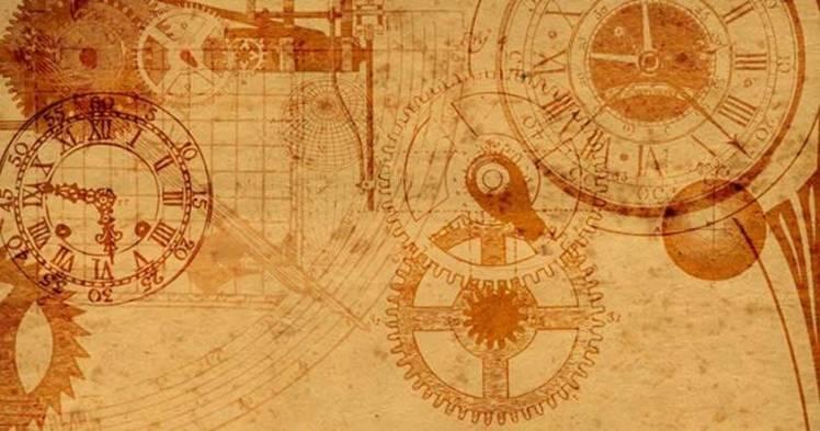 Resultado de imagen de viajes en el tiempo mitologia