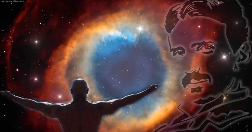 Cómo incrementar la energía humana según Nikola Tesla