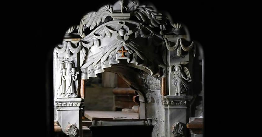 «Tumba de Jesucristo» se abre por primera vez en 500 años revelando un milagroso descubrimiento