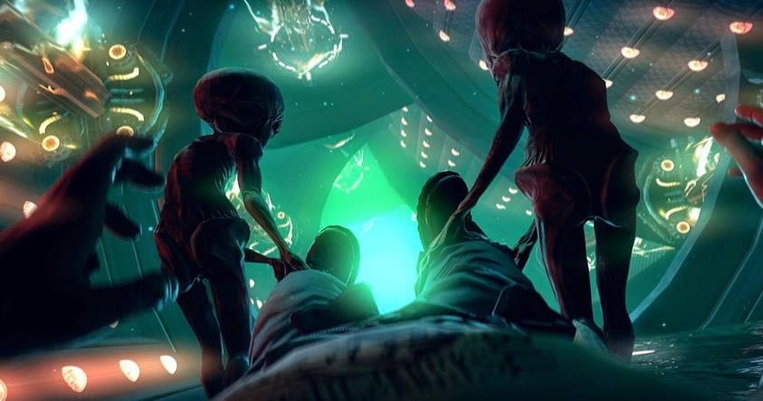 Las 5 razas alien que capturan nuestras almas: La clave definitiva para entender las abducciones