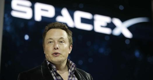 Elon Musk propone llevar Internet a todo el mundo y al espacio usando satélites y cohetes de SpaceX