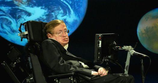 Stephen Hawking: «Existe revuelta global contra los expertos en cambio climático»