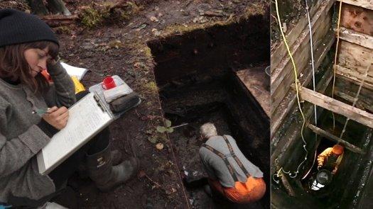 Descubren en Canadá un sitio arqueológico tres veces más antiguo que las Pirámides egipcias