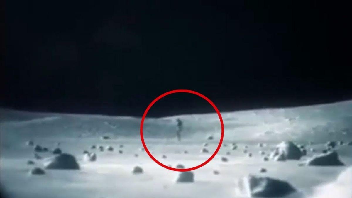 Conspiracies NASA