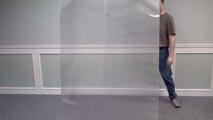 Quantum Stealth in operation Invisibility Shield