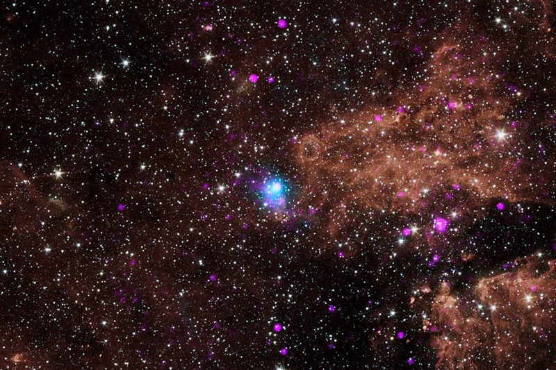 interstellar mission It's official: NASA is considering an interstellar mission