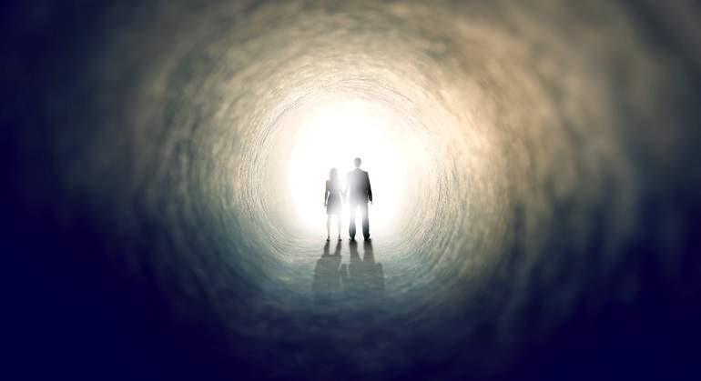 La Muerte no es el Final, continua viviendo em um universo paralelo, según teoría científica